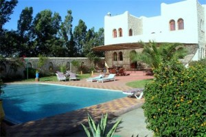 Voyage au Coeur de Soi - Maroc