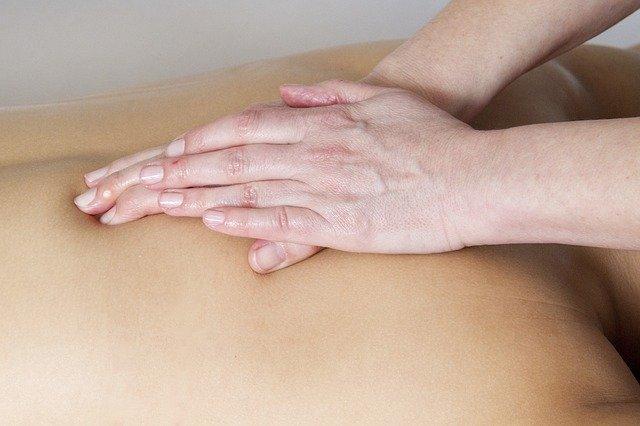 massage 2019